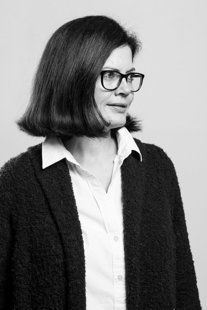 Birgit Giebel